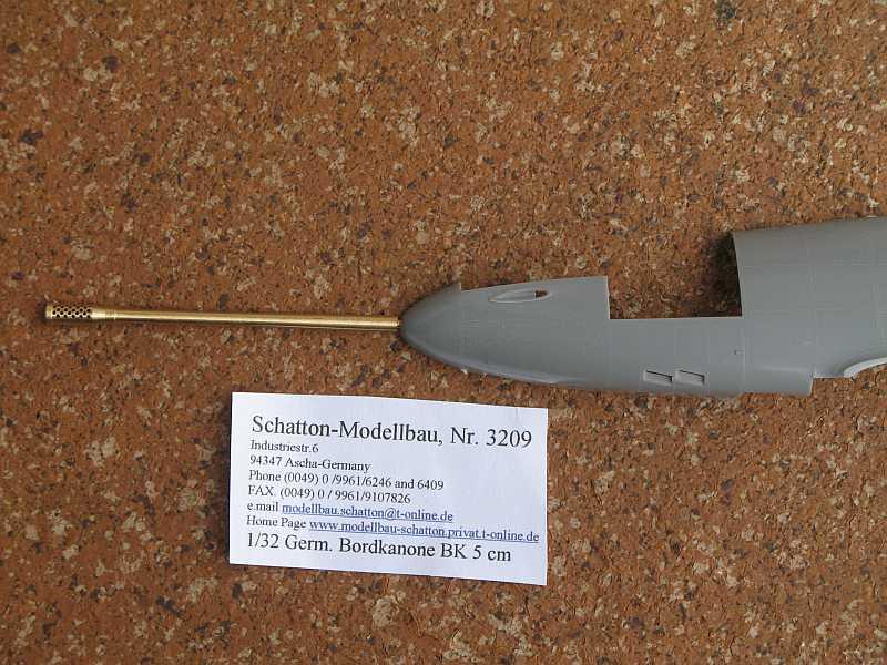 German Bordkanone BK 5 cm...