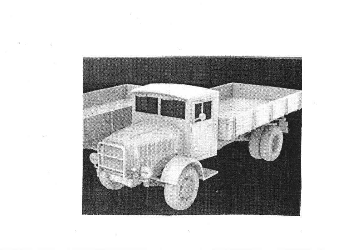 DB L4500 S; Einheits-Holzfahrerhaus...