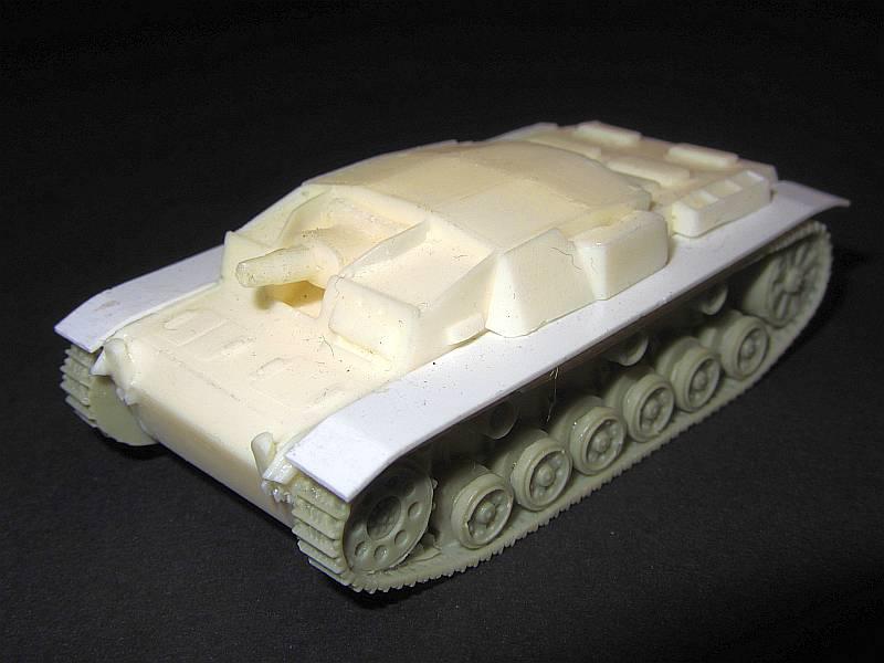 Stug. III A/B...
